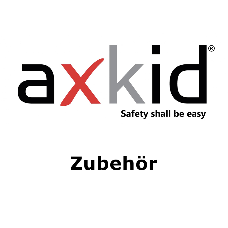Gurtschlosspolster für alle Axkid-Sitze
