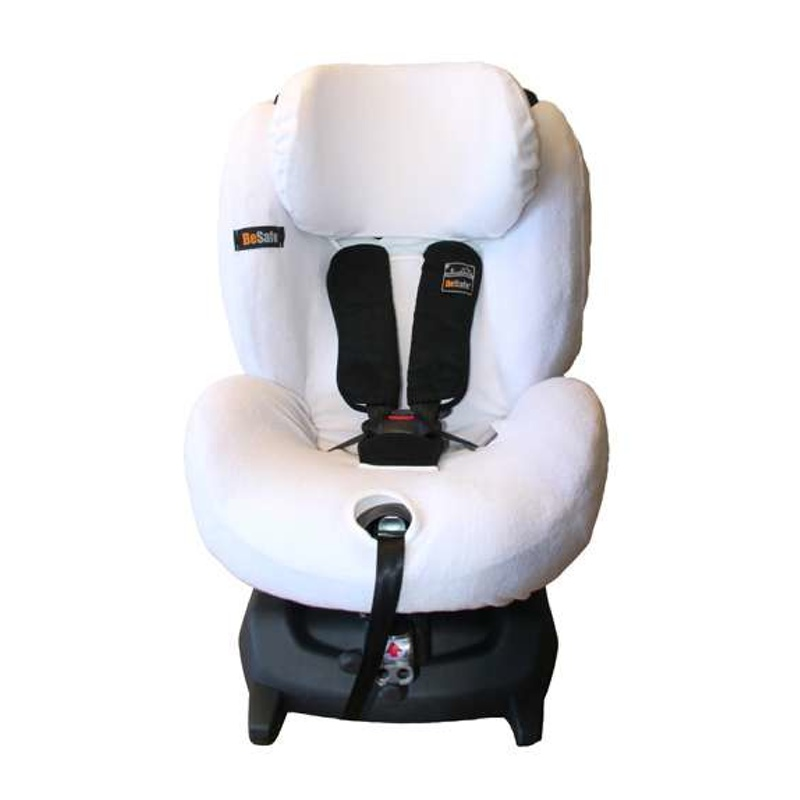 Sommerbezug für BeSafe iZi Kid/ Combi/Comfort X3+X4/Plus X3