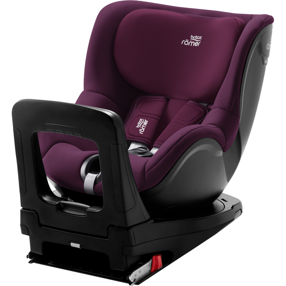 britax r mer dualfix m i size die zwergperten. Black Bedroom Furniture Sets. Home Design Ideas