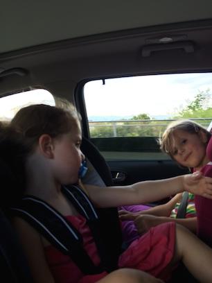 Airbags und Kindersitze - (k)ein Problem?