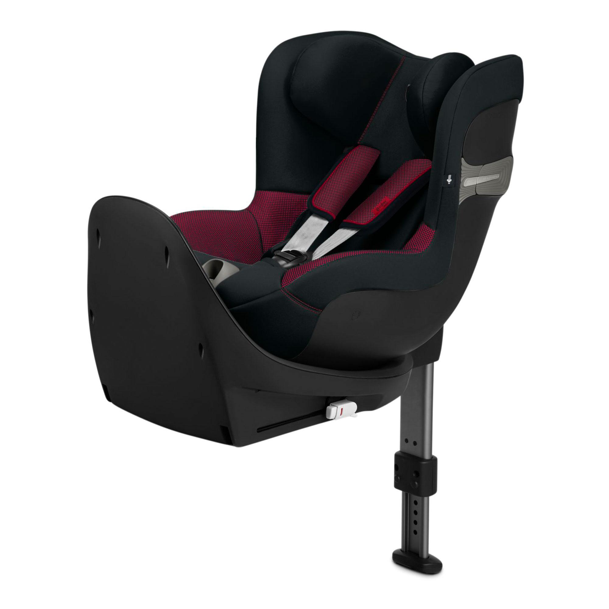 cybex sirona s i size scuderia ferrari edition die. Black Bedroom Furniture Sets. Home Design Ideas