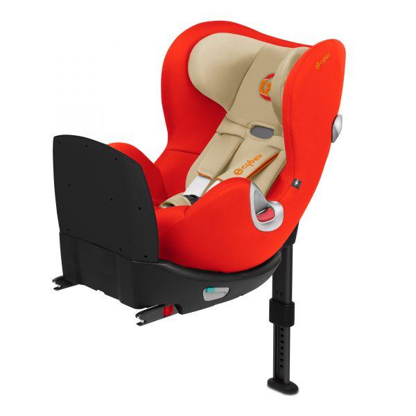 cybex sirona q i size die zwergperten babyschalen. Black Bedroom Furniture Sets. Home Design Ideas
