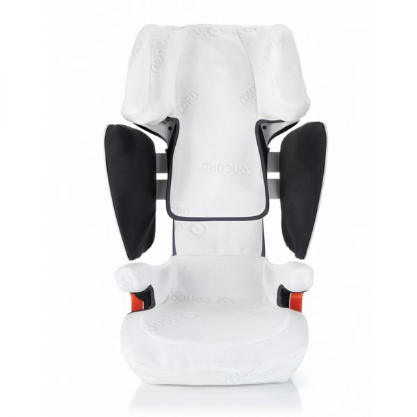 Sommerbezug - Schonbezug Cooly für Concord Transformer XT und Transformer XT Pro