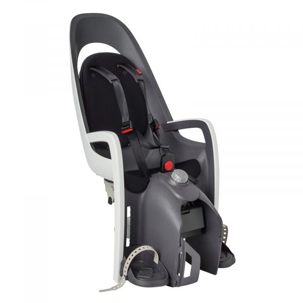 Hamax Caress Fahrradsitz für Gepäckträger