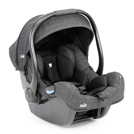 Joie i-Gemm: die neue i-Size-Babyschale