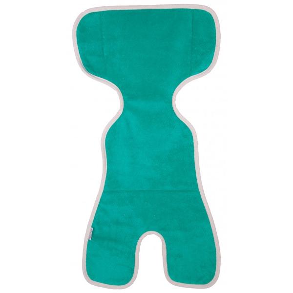 Popolini Anti-Schwitz Sommereinlage 3D - Smaragd