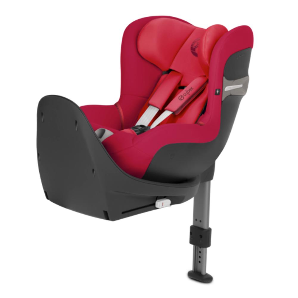 cybex sirona s i size die zwergperten babyschalen. Black Bedroom Furniture Sets. Home Design Ideas