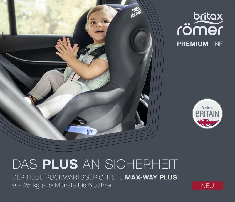 Axkid Sicherheits-Spiegel für Babyschalen und Reboarder-Kindersitze NEU
