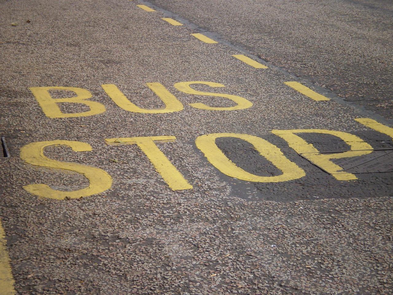 Welcher Kindersitz im Reisebus?