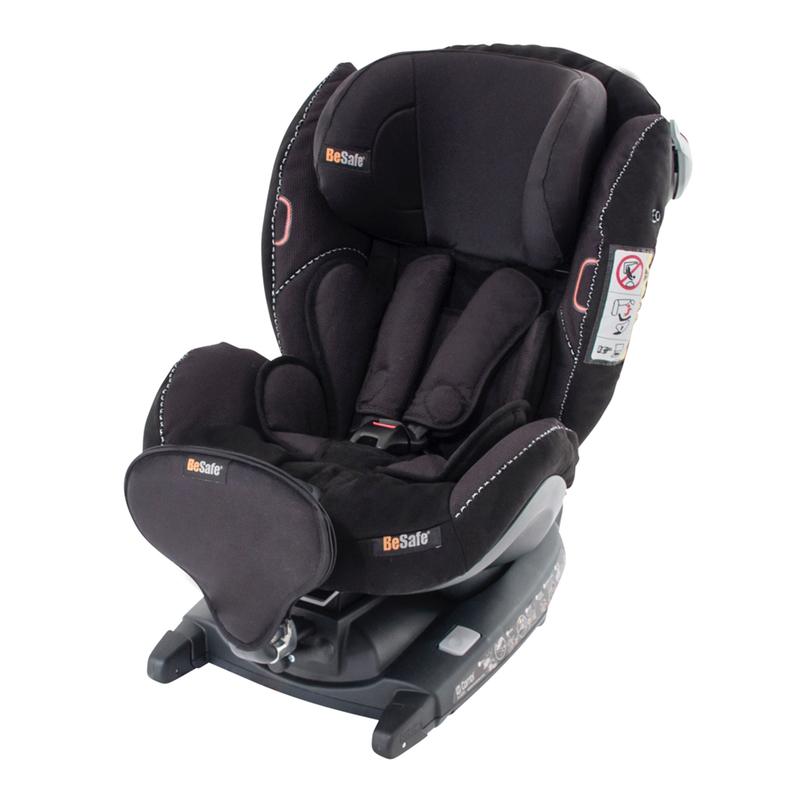besafe izi combi x4 isofix die zwergperten babyschalen. Black Bedroom Furniture Sets. Home Design Ideas