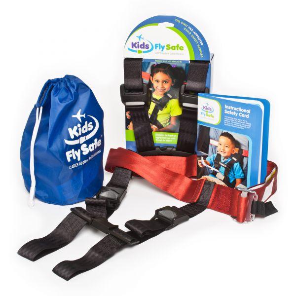 Kids Fly Safe CARES Flugzeuggurt