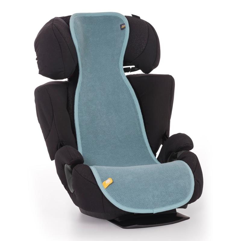 aeromoov kindersitzauflage gruppe 2 3 die zwergperten. Black Bedroom Furniture Sets. Home Design Ideas