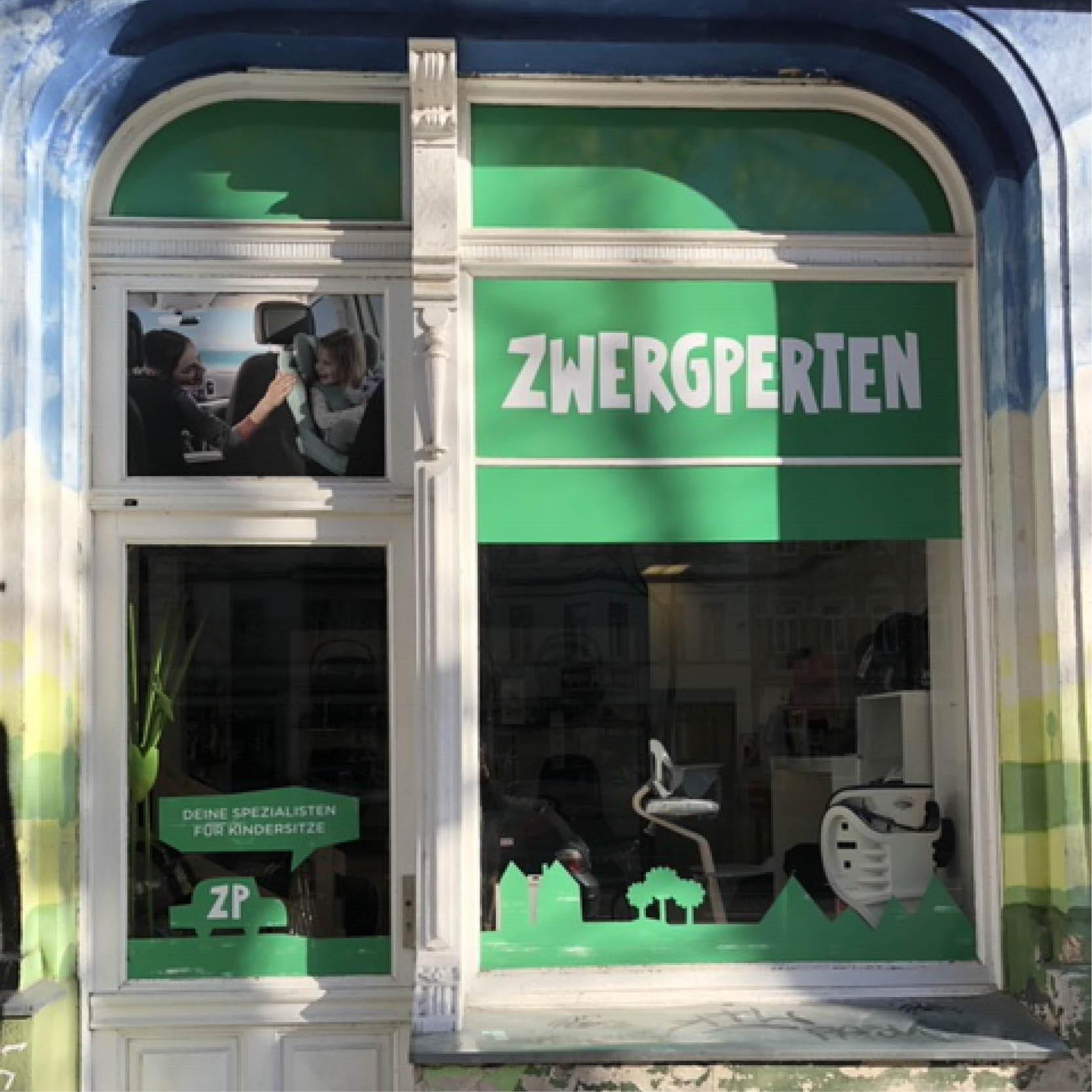 ZWERGPERTEN® Leipzig