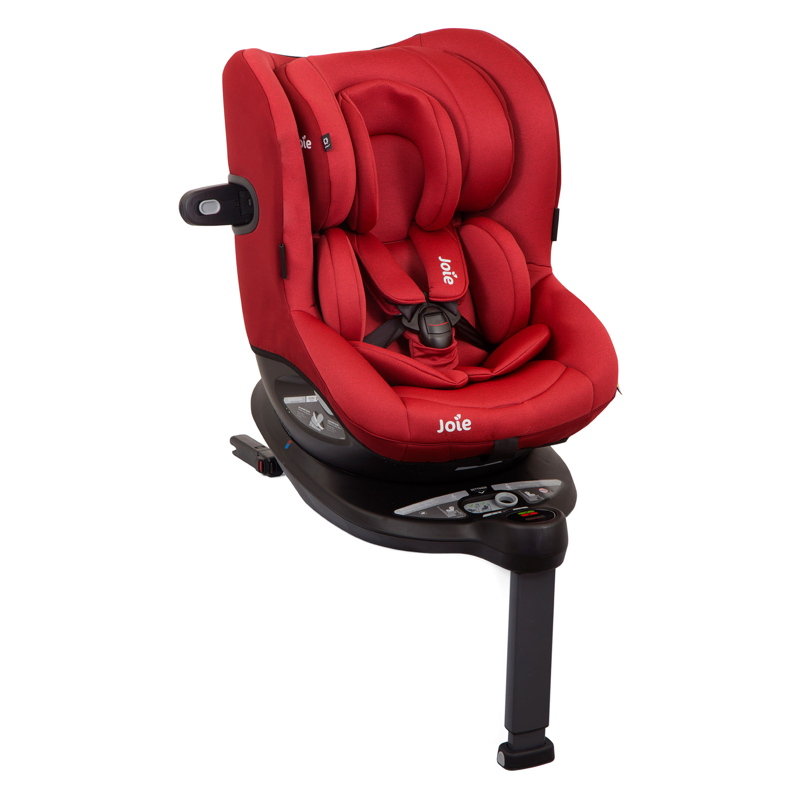joie i spin 360 die zwergperten babyschalen reboarder. Black Bedroom Furniture Sets. Home Design Ideas