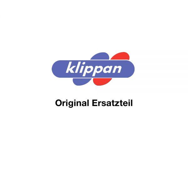 Zentralgurt-Abdeckung für Klippan Triofix