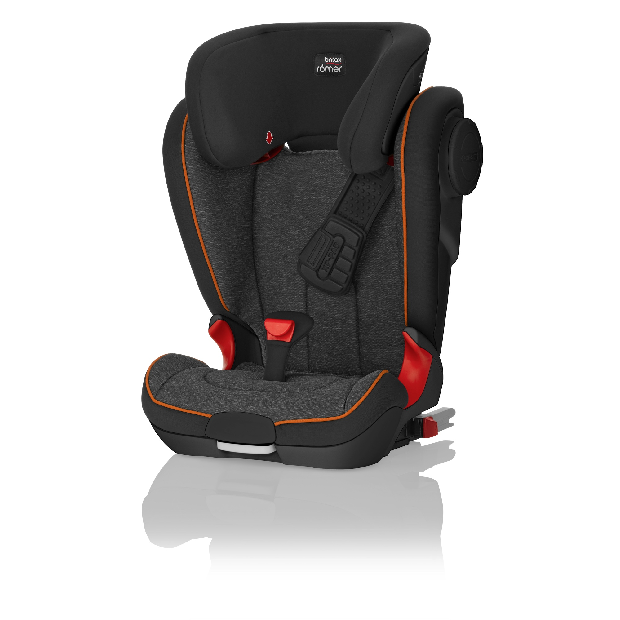 britax r mer kidfix ii xp sict kindersitz die. Black Bedroom Furniture Sets. Home Design Ideas