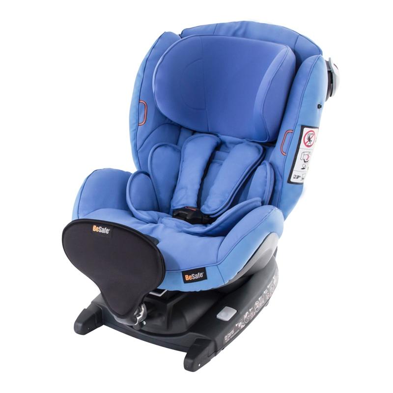 BeSafe iZi Combi X4 ISOfix - Saphir Blue