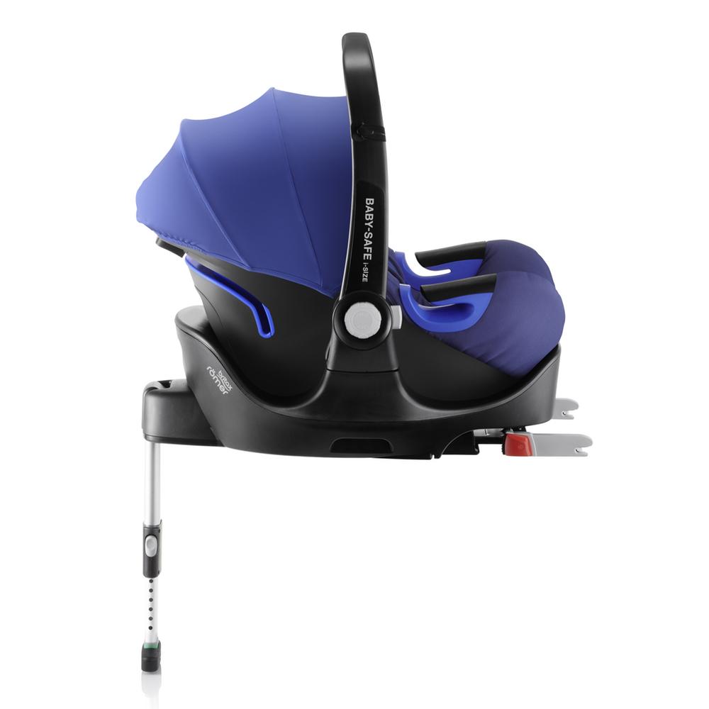britax r mer baby safe i size flex base die zwergperten. Black Bedroom Furniture Sets. Home Design Ideas