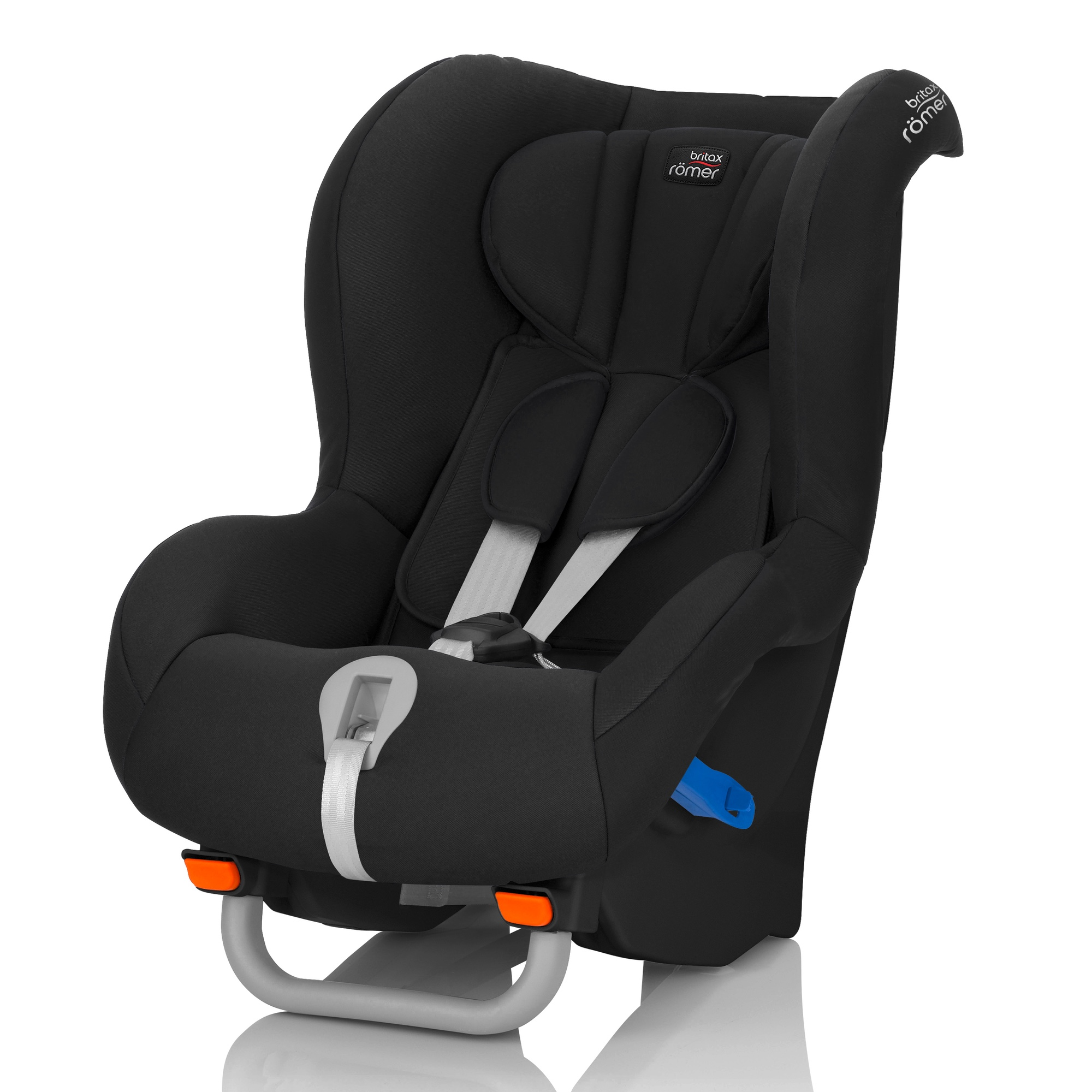 britax r mer max way black series reboard kindersitz die. Black Bedroom Furniture Sets. Home Design Ideas