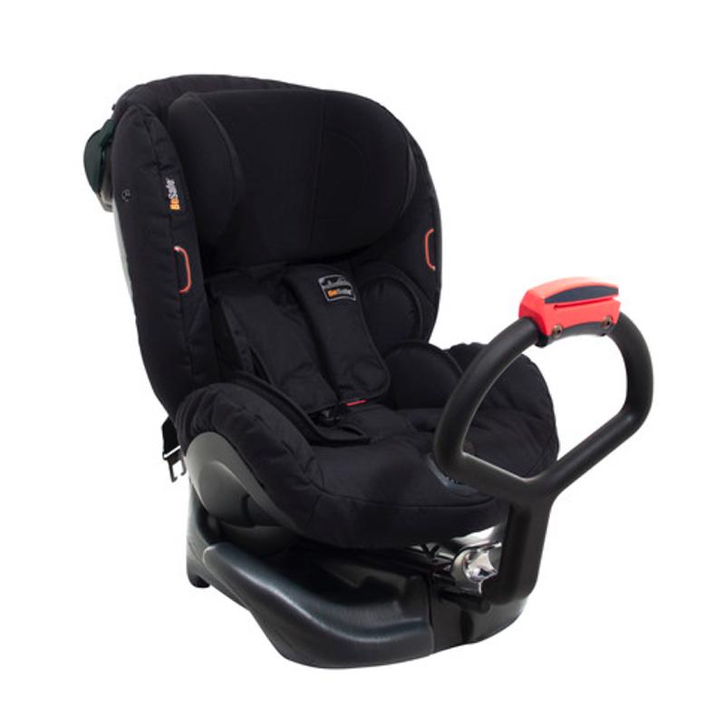 BeSafe iZi Kid X3 - Black Cab