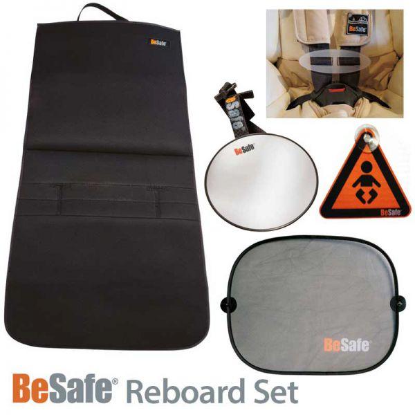 Reboard-Set für alle Fälle