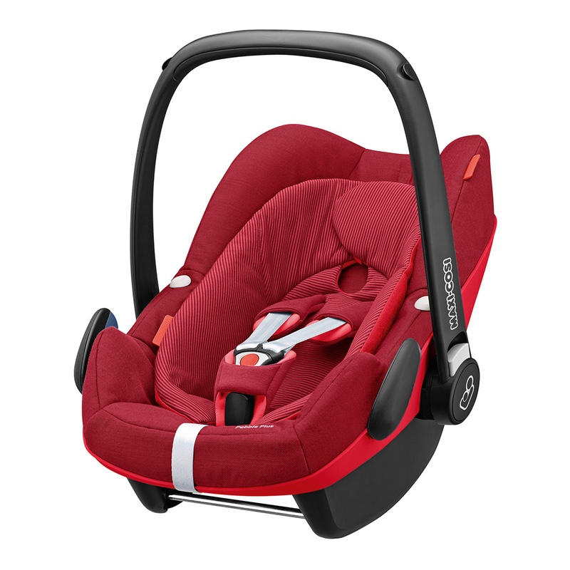 Maxi-Cosi Pebble Plus - River Blue