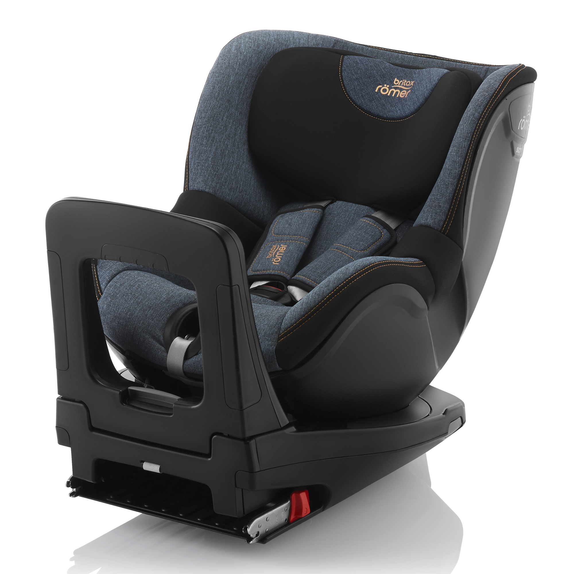 britax r mer dualfix i size die zwergperten babyschalen reboarder kindersitze. Black Bedroom Furniture Sets. Home Design Ideas
