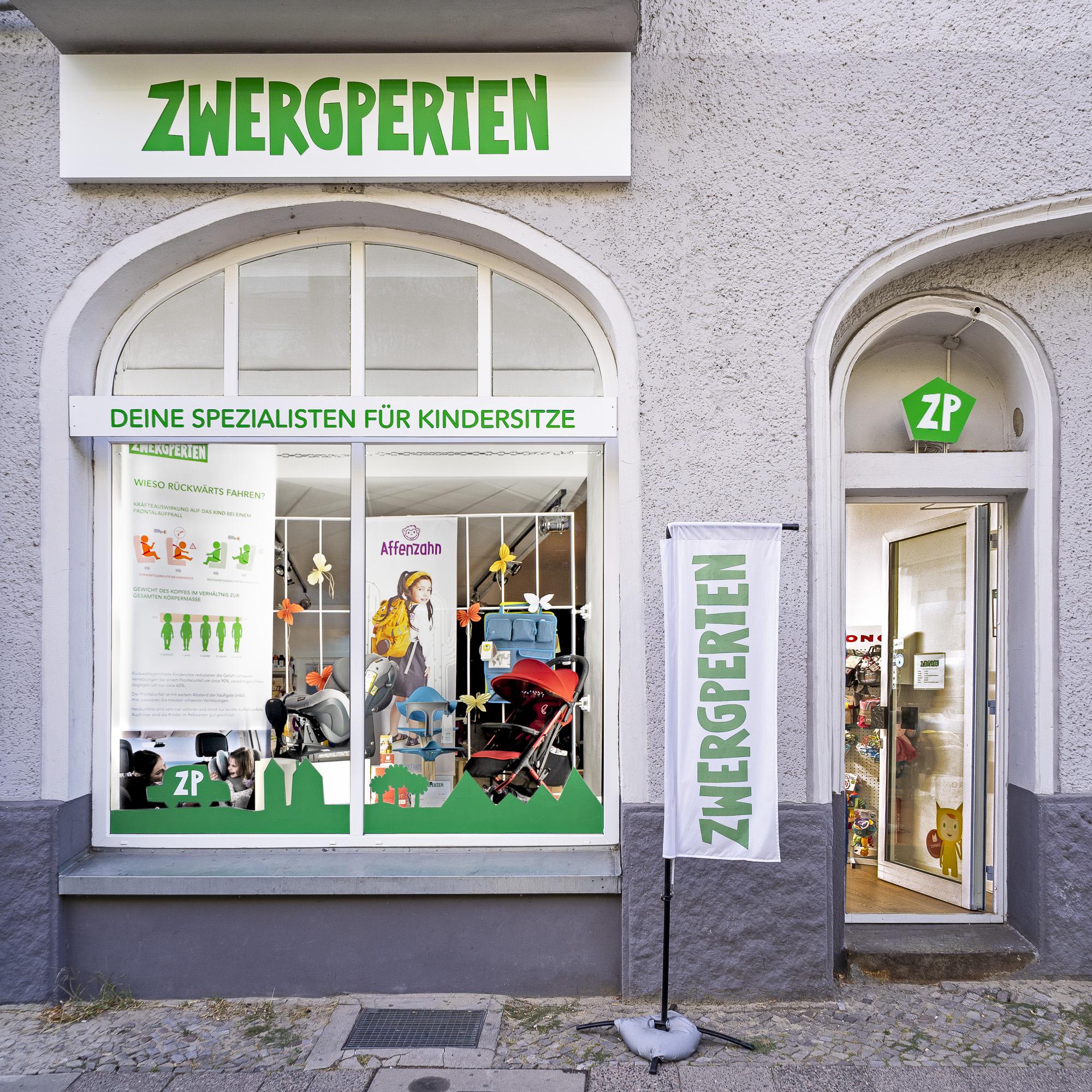 ZWERGPERTEN® Berlin