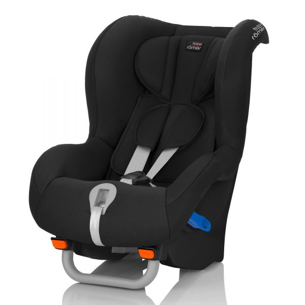 Britax Römer Max-Way Black Series