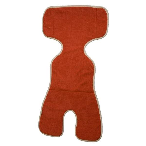 Popolini Anti-Schwitz Sommereinlage 3D - Cayenne