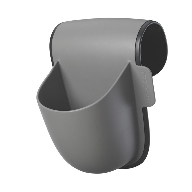 Becherhalter Pocket für Maxi-Cosi 2wayPearl, passend für fast alle Kindersitze