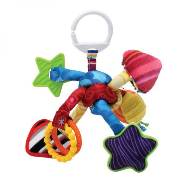 Lamaze - Spielknoten Aktiv-Spielzeug