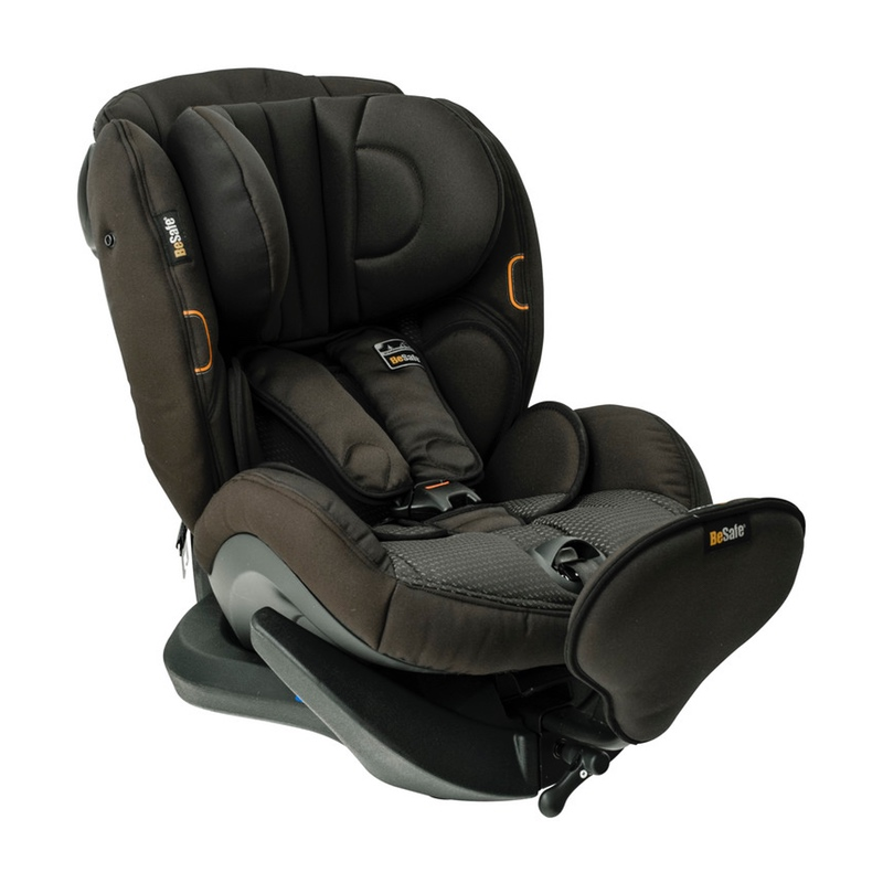 BeSafe iZi Plus - Special Edition Car Interior