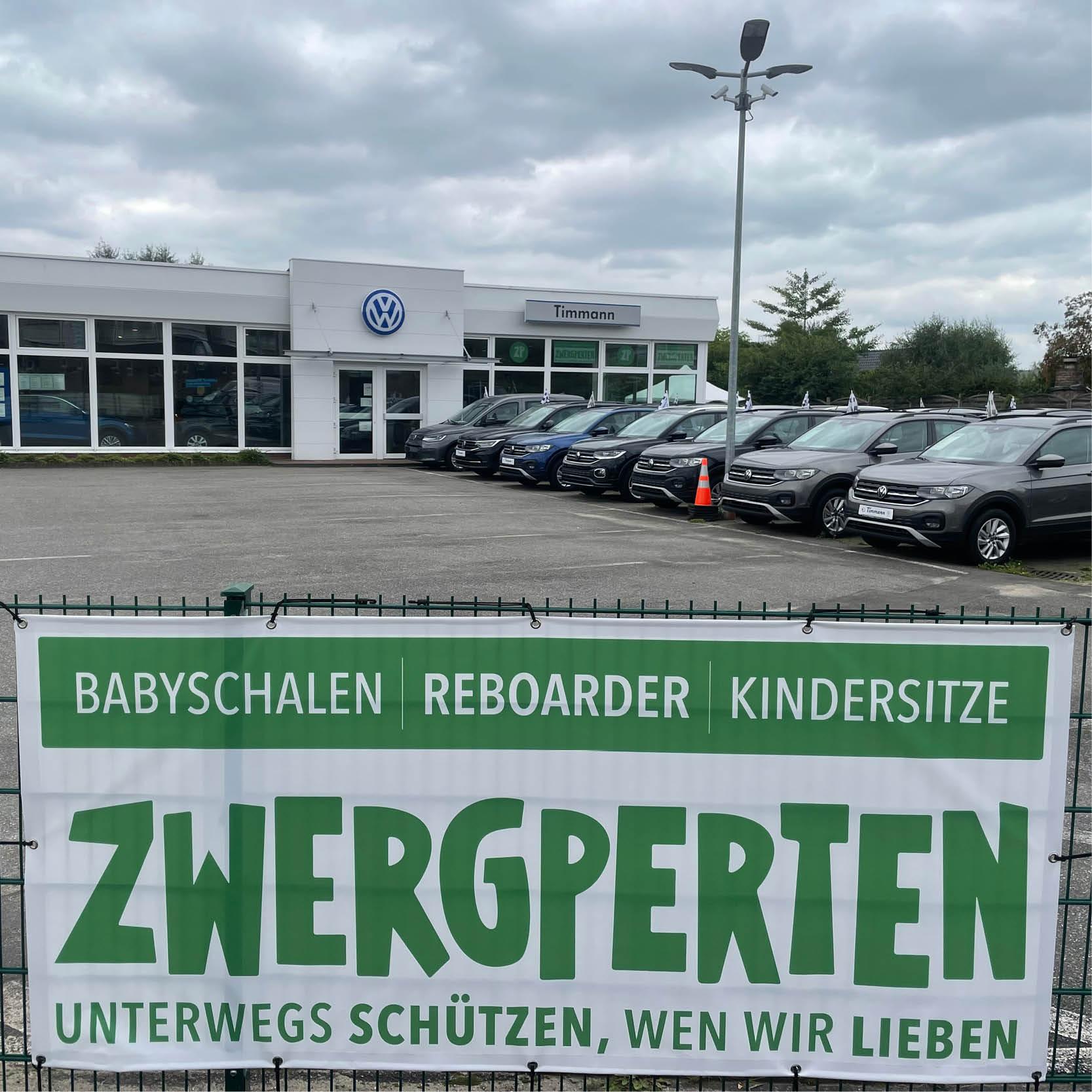 ZWERGPERTEN® Hamburg-Vierlanden