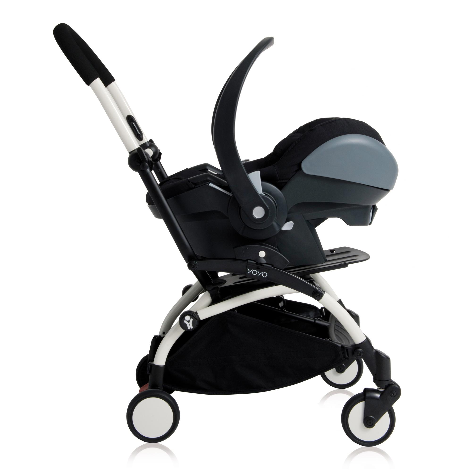 babyzen yoyo autositz adapter die zwergperten babyschalen reboarder kindersitze. Black Bedroom Furniture Sets. Home Design Ideas