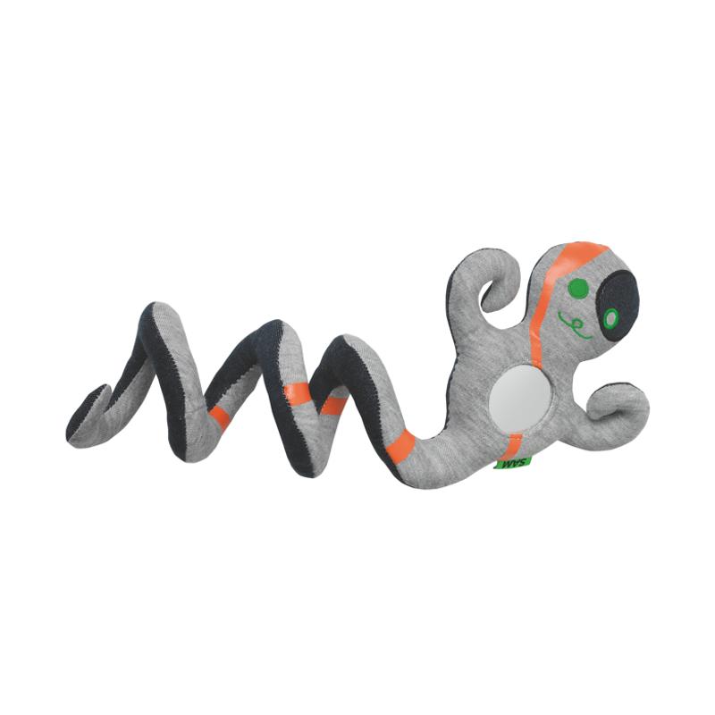 Maxi-Cosi Softspielzeug Sam für Babyschalen
