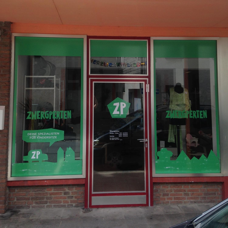 ZWERGPERTEN® in Frankenberg/Nordhessen