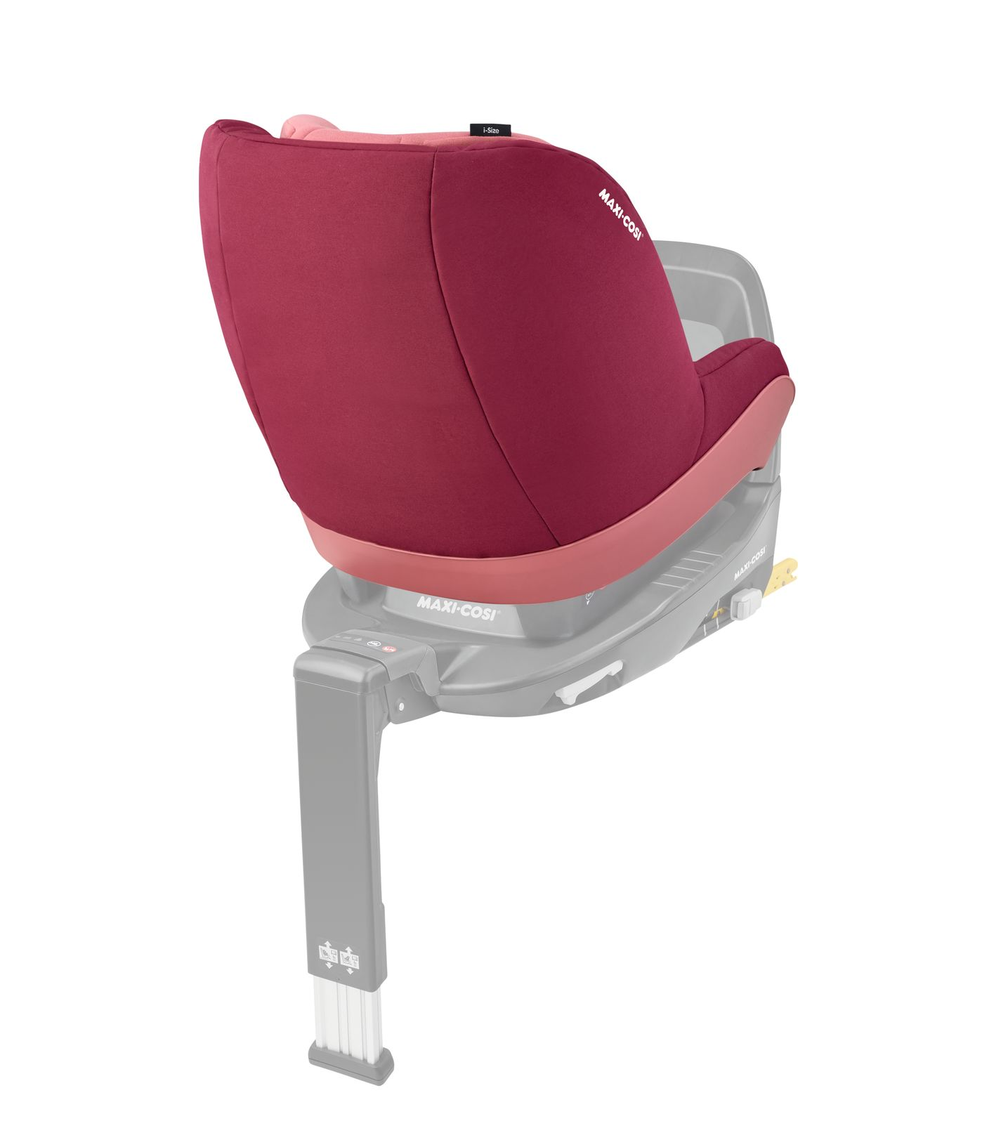 maxi cosi pearl pro i size reboard kindersitz die zwergperten babyschalen reboarder. Black Bedroom Furniture Sets. Home Design Ideas