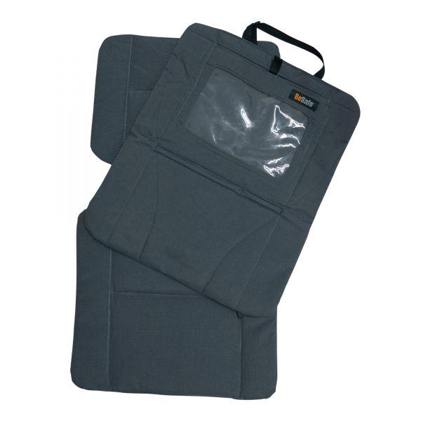 BeSafe 2-Phasen-Trittschutz mit integrierter Tablet-Halterung