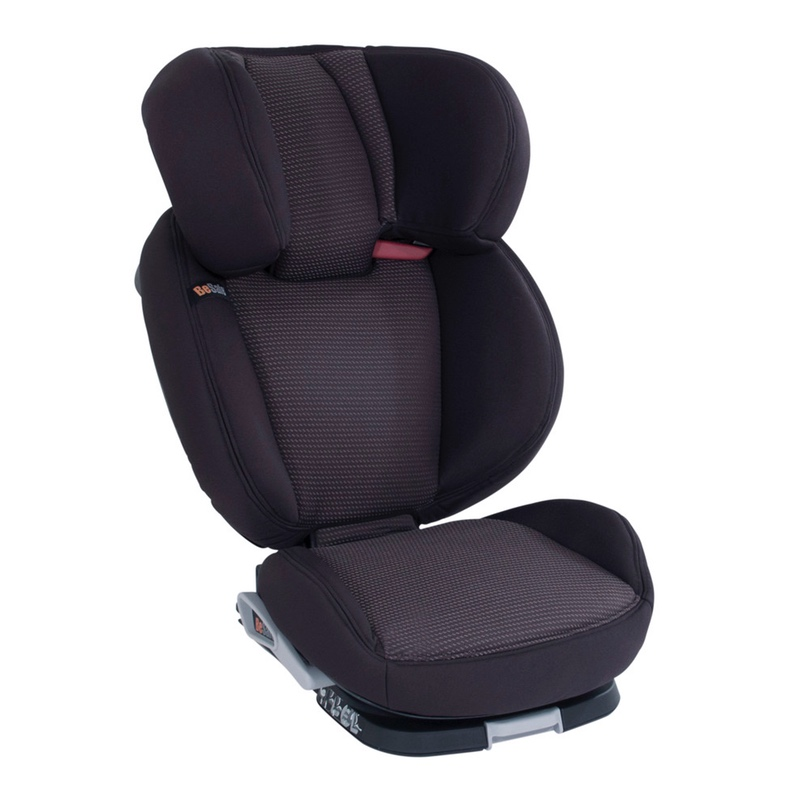 BeSafe iZi Up X3 FIX - Special Edition Car Interior