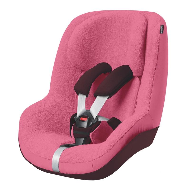 Schonbezug-Sommerbezug für Maxi-Cosi 2wayPearl und Pearl - Pink