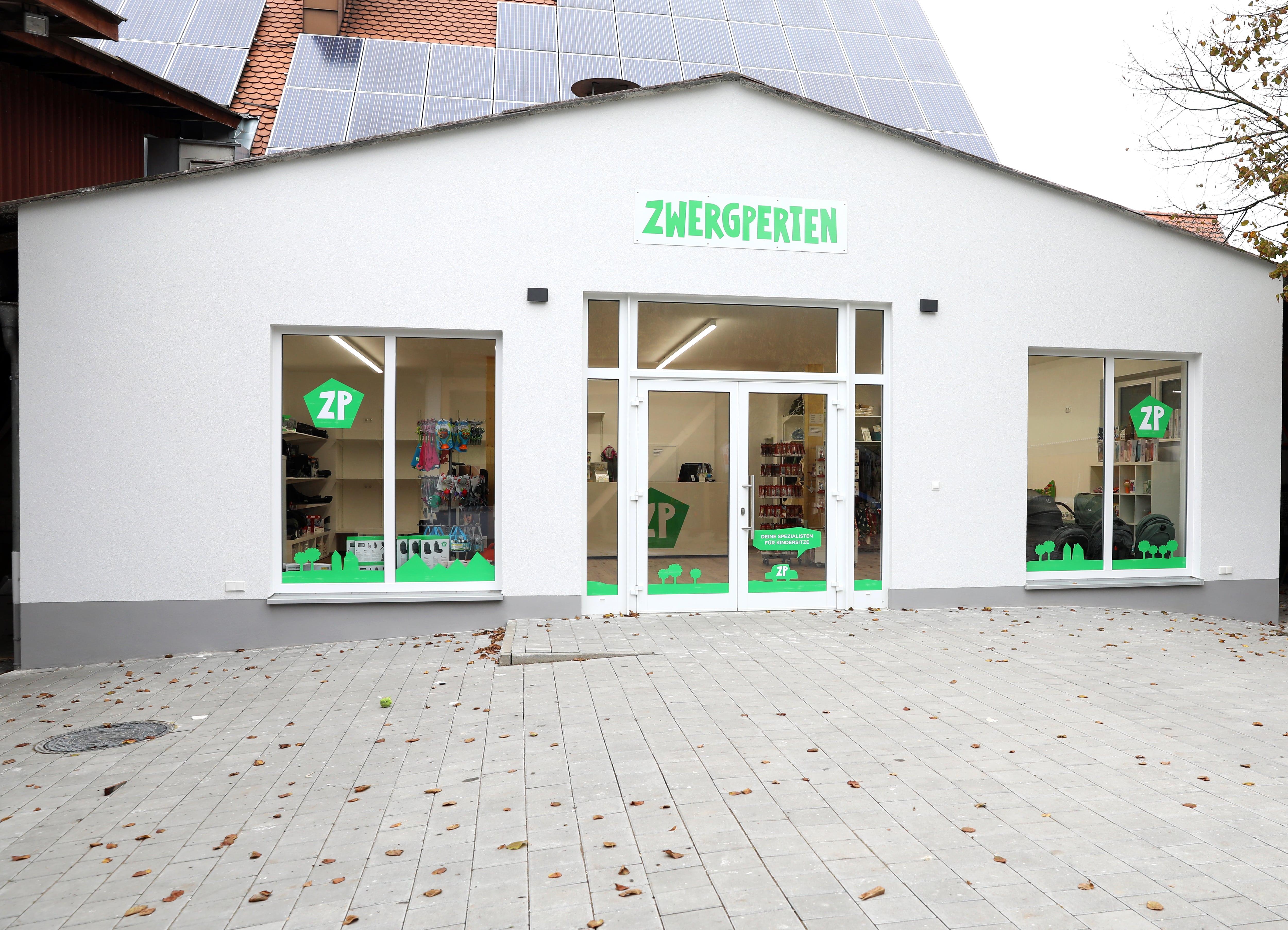 ZWERGPERTEN® Ansbach/Nürnberg