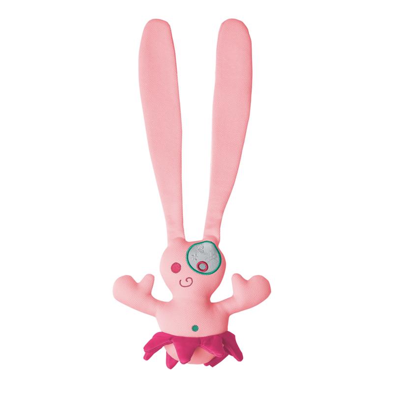 Maxi-Cosi Softspielzeug Max für Babyschalen