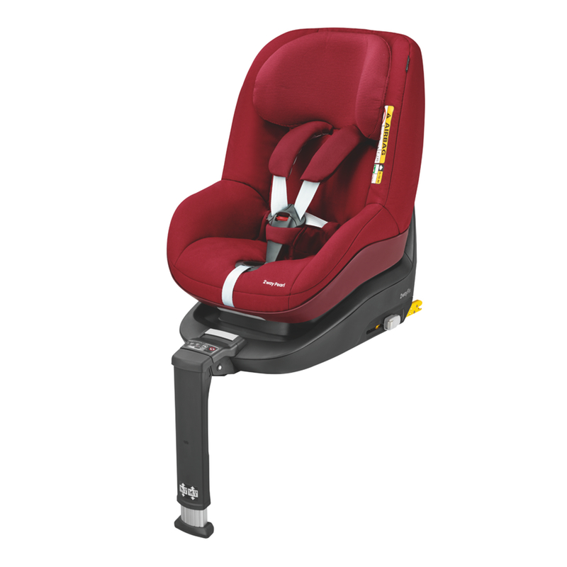 Maxi-Cosi 2wayPearl - Earth Brown
