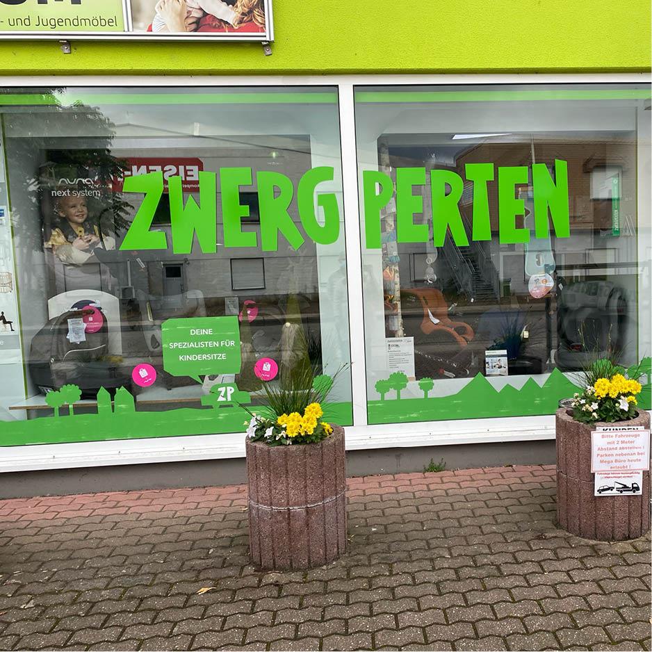 ZWERGPERTEN® Neuwied/Koblenz