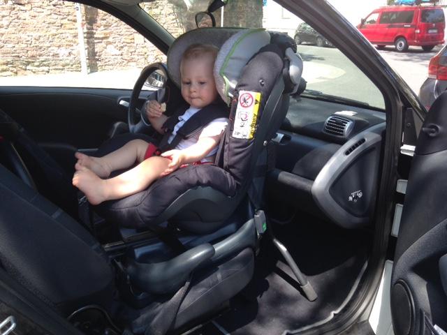 Airbag Ausschalten Wenn Kind Vorne Sitzt