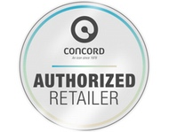Concord Authorized Retailer